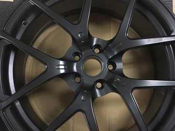 Selling: Vorsteiner VS-110 Forged Wheels