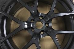 Selling: Vorsteiner VS-110 Forged Wheels