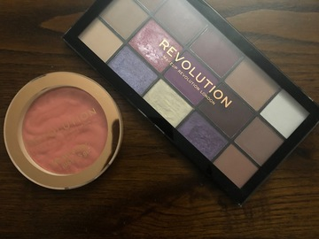 Venta: Pack Makeup Revolution