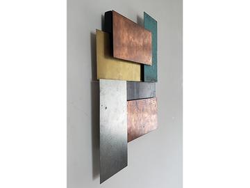 : Copper [Movement in 6 Pieces]