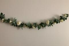 Ilmoitus: Ruusuköynnös