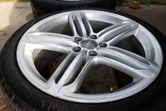 Selling: Audi S4 Peeler 19x8.5 et 43 CB 66.57