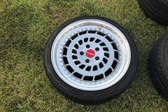 Selling: Rotiform CCV 3 Piece wheels