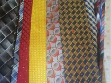 Buy Now: 50 PC Neckties Liquidated Inventory Sorted