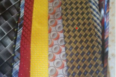 Buy Now: 50 PC Neckties Liquidated Inventory Sorted