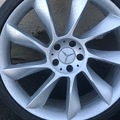 Selling: Mercedes Benz OEM Lorinser RS8 21 inch