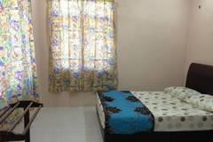 For rent (month): Non-Smoking Unit at SD7 @ Bandar Sri Damansara with Wi-Fi