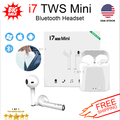 Buy Now: 50X i7 TWS Mini Bluetooth Earphones Wireless Headphones Earbuds