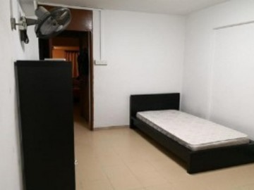 For rent (month): Fully Furnished at SS21 @ Damansara Utama with Wi-Fi