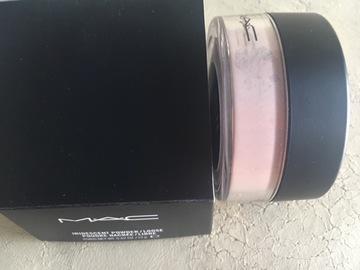 Venta: MAC Silver Dusk iridescent lose powder