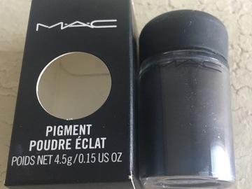 Venta: MAC pigmento DARK SOUL