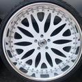 Selling: Asanti Wheels