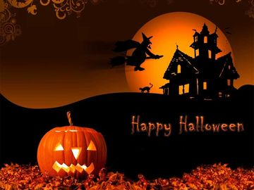 Selling: Halloween TAROT CARD READING
