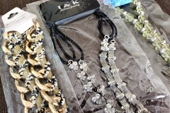 Buy Now: (50) Necklaces For Many Occasions - Unique Fashion Jewelry Lot