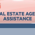 Service: Real Estate Agent Assistant