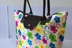 Buy Now: 60 X Long Champ Like Handbags - Great Pattern & Colors