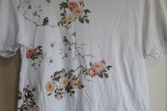 Selling: Rococo T shirt (SOLD)