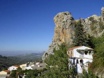 Accommodation: Solana de Granada - Outdoor and climbing hostel