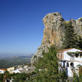 Accommodation: Solana de Granada - Outdoor and climbing hostel