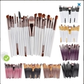 Buy Now:   Cosmetic Makeup Brushes, 1,000 Units, New Condition $15k retail