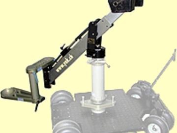 Vermieten: Panther Jib (Hub 115 cm, Nutzlast 45 kg) komplett mit Zubehör