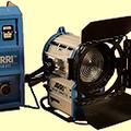 Vermieten: Arri Daylight Compact 575 Fresnel