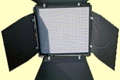 Vermieten: LED 50W dimmbar (3200k bis 5600k)