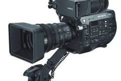 Vermieten: Sony PXW FS7