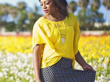 Buy Now: (260) LuLaRoe Brand Assorted Skirts Wholesale