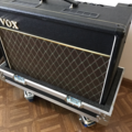 Renting out: Vox AC15C1