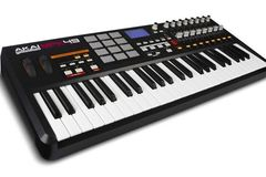 Renting out: Akai MPK49