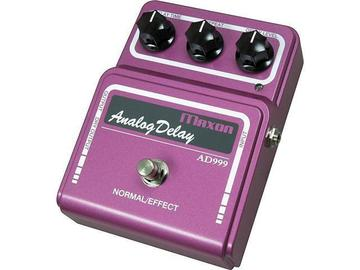 Renting out: Maxon AD-999 Analog Delay