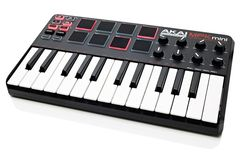 Renting out: Akai MPK Mini MKII