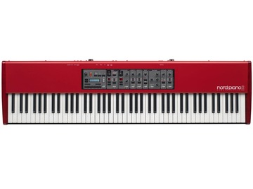 Renting out: Nord Piano 2