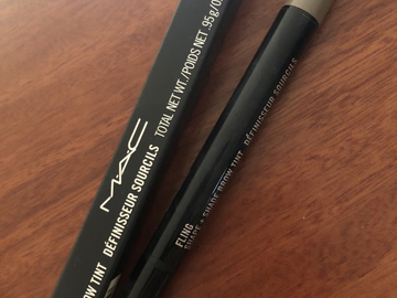 Venta: Shape and Shade Brow Tint M.A.C