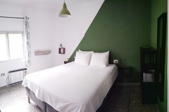 Accommodation: Small cozy B&B with great breakfast in Chulilla 1