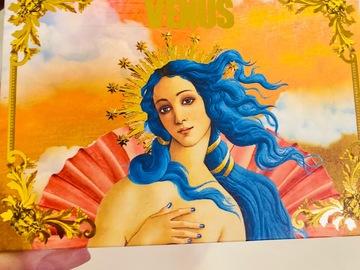 Venta: Paleta Venus