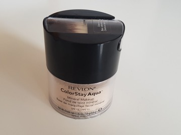 Venta: Base mineral Revlon ColorStay Aqua