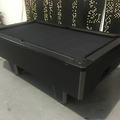 Make An Offer: Exclusive Carbon Fibre Style Pool table