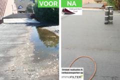 Click voor info: [REALISATIE] Dakwerken Tinel | Renovatie plat dak
