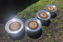 Selling: Bbs rs 174