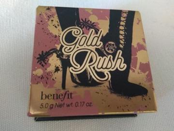 Venta: Colorete benefit Gold Rush