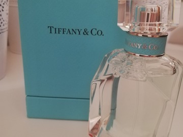 Venta: Tiffany & Co perfume nuevo