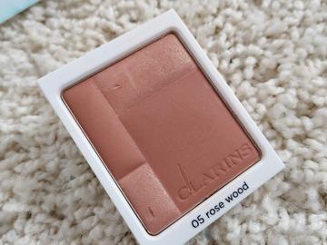 Venta: CLARINS Colorete Blush Prodige 05