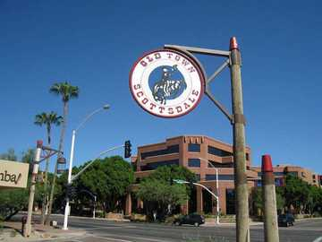 Monthly Rentals (Owner approval required): Scottsdale AZ, Covered Parking Spot In The Heart Of Old Town