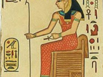 Selling with online payment: Hathor Kyphi In'sens
