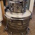 Selling with online payment: Lower price - Gretsch Brooklyn 6 pc kit LIKE NEW
