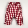 Selling with online payment: Fantine et Chocolat girls trousers, age 3-6 Mths