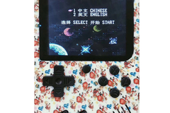 Buy Now: 30 X Nintendo Game Boy Color Christmas Edition