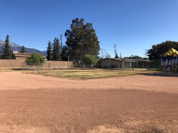 Available To Book & Pay (Hourly): SACS - Baseball Field